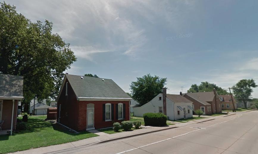 Belleville IL, Franklin Neighborhood